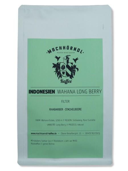 INDONESIEN Wahana Long Berry