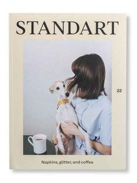 Standart Ausgabe 22