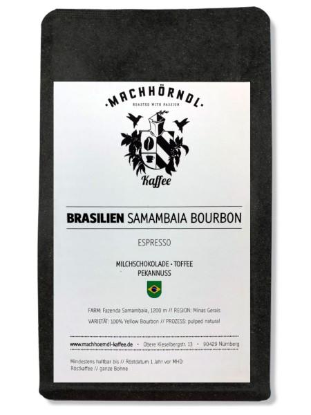 BRASILIEN Samambaia Bourbon
