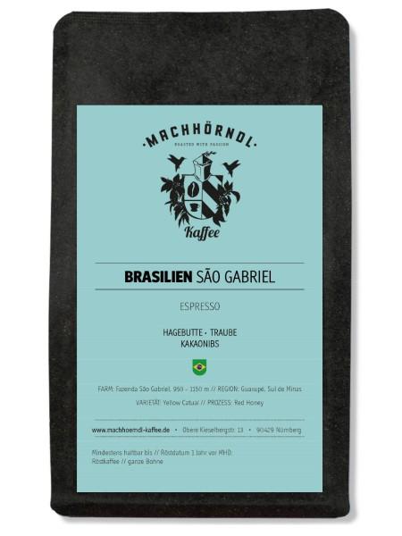BRASILIEN Sao Gabriel