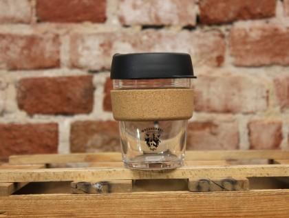 Machhörndl Keep Cup schwarz 340 ml