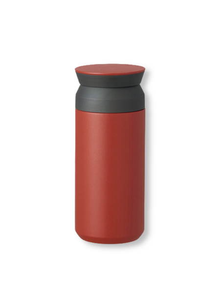 KINTO Travel Tumbler 350 ml - rot
