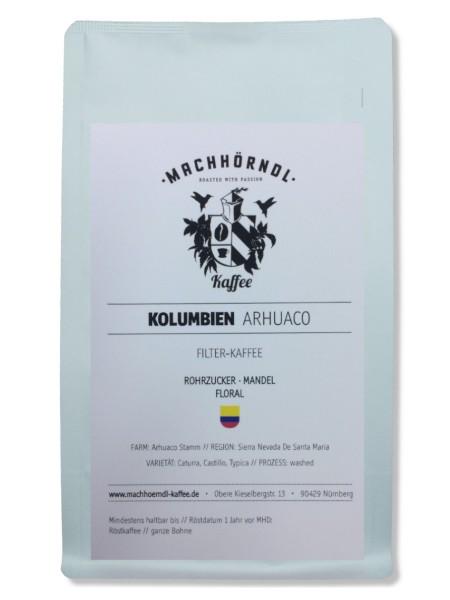 KOLUMBIEN Arhuaco