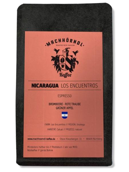 NICARAGUA Los Encuentros