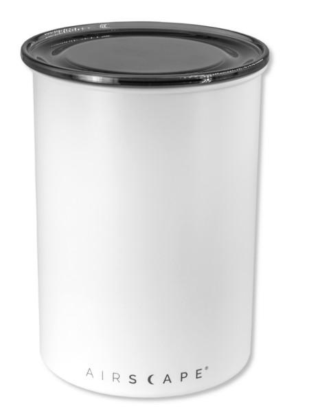 Airscape® Vakuumbehälter 500g weiß