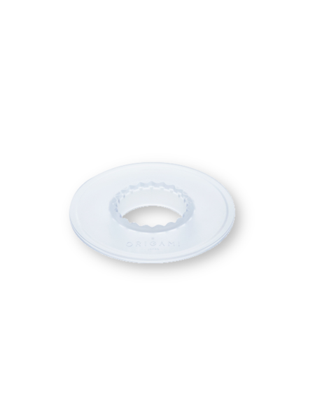 ORIGAMI Handfilter Halter - Plastik