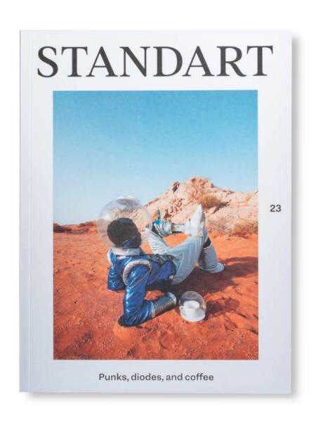 Standart Ausgabe 23