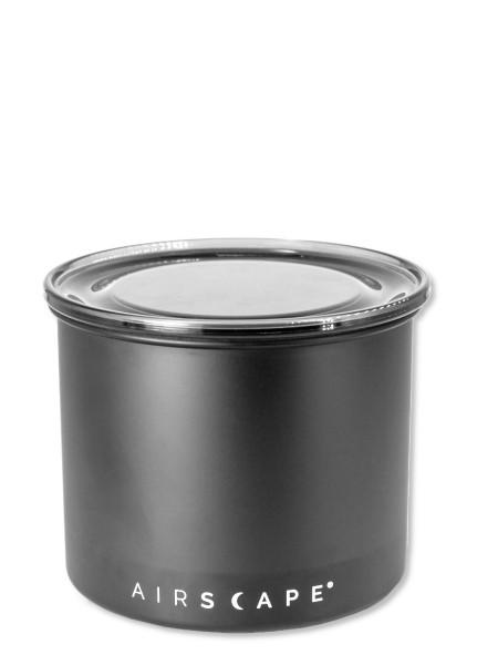 Airscape® Vakuumbehälter 250g schwarz