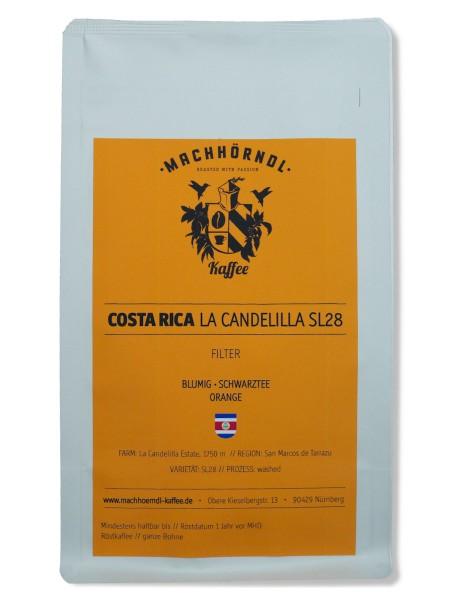 COSTA RICA La Candelilla SL28