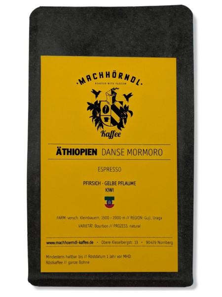 ÄTHIOPIEN Danse Mormoro