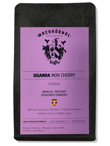 UGANDA Mon Cherry