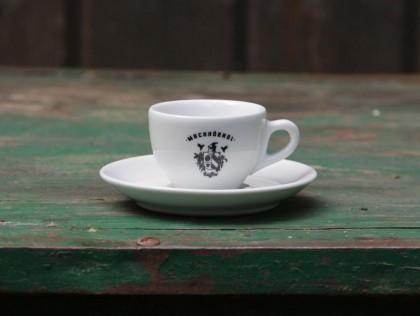 Machhörndl Espressotasse