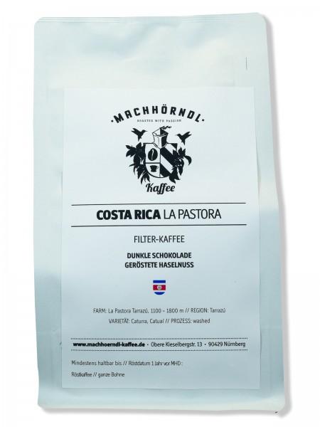 COSTA RICA La Pastora
