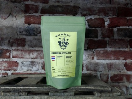 KAFFEE-BLÜTEN-TEE 30 g